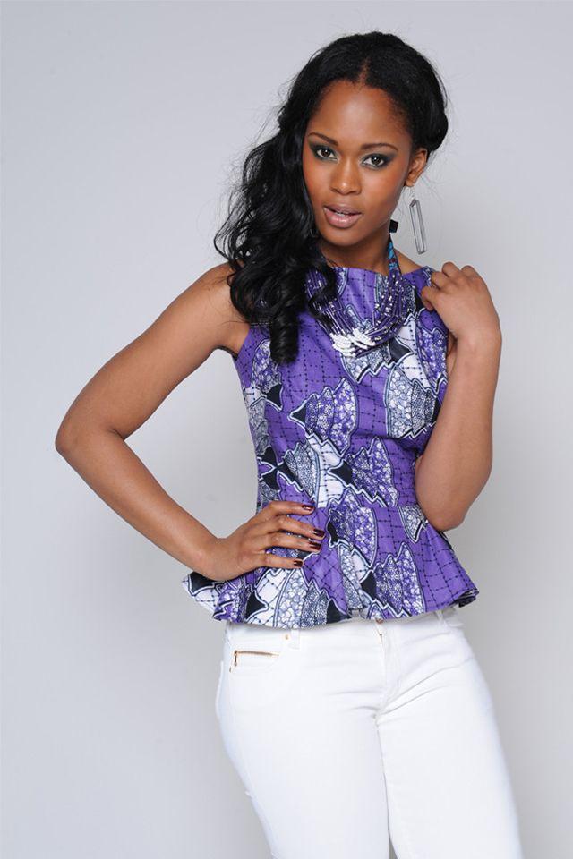 Ghana dress styles 2018 honda