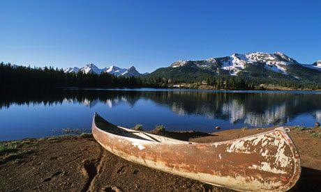 Top 10 campsites in Colorado