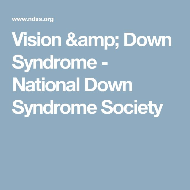 Down syndrome dating site