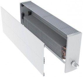 Конвекторы напольные  Напольный конвектор отопления Minib COIL - SP2/4 Артикул: 408-156-900 Напольный конвектор отопления Minib COIL - SP2/4 - это быстрореагирующий отопительный прибор с новым дизайном, относящийся к серии напольных конвекторов MINIB без вентиляторов