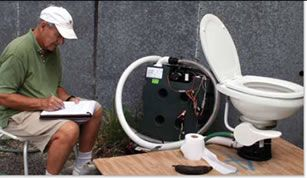 Vacuum-flush Toilets for Sailboats Reduce Water Use Onboard - Practical Sailor Article