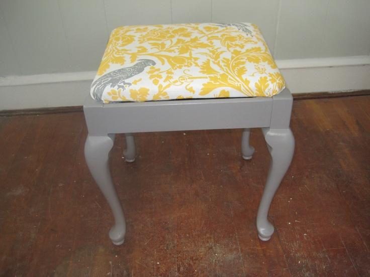 sewing stool patterns 2