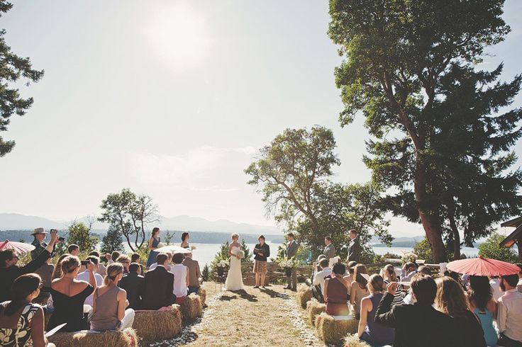 Wedding venue decided! Bodega Ridge on Galiano Island!