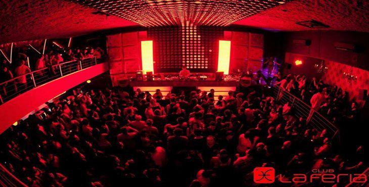 En Santiago hay muchas buenas discotecas, pero te seleccionamos 6 de ondas…