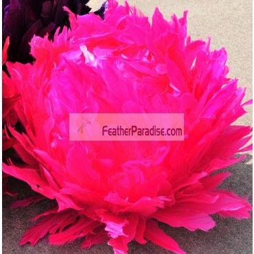 Decorative Feather Balls Unique 49 Best Centerpiece Feather Ball Images On Pinterest  Wedding Decorating Inspiration