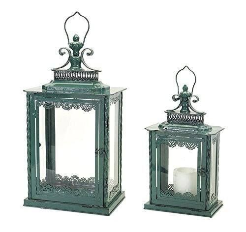 Traditional Candle Lanterns