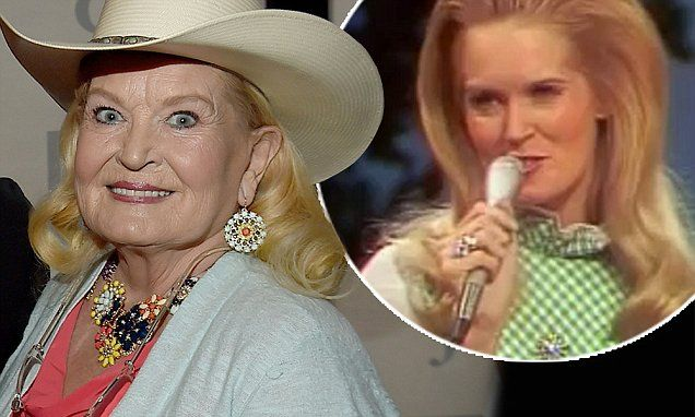 Lynn Anderson, singer of 'Rose Garden,' dies in Nashville