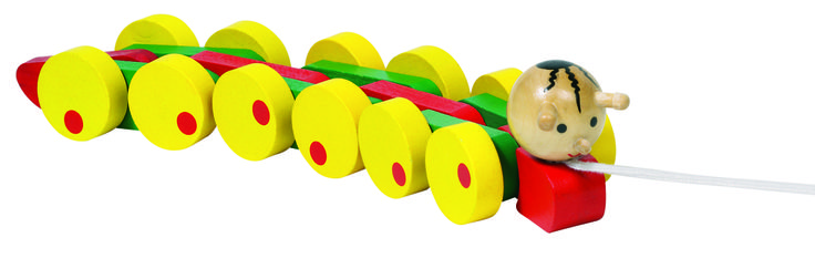 Natural and high quality toys to the development of the skills of children. Louisa