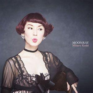 コシミハル - MOONRAY (LP)