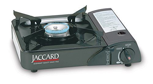 Introducing Jaccard Home Naway Portable Stove. Great product and follow us for more updates!