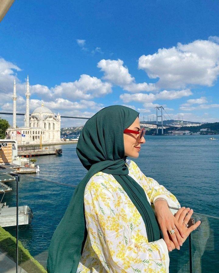 صور انستغرام صور فايسبوك بنات محجبات صور بروفيل روعةة صور بروفايل Fashion Girl Hijab