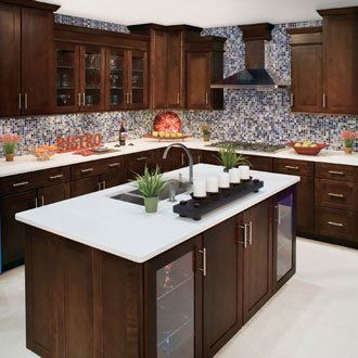 Best 26 Best Images About Kitchen On Pinterest Shaker Style 400 x 300