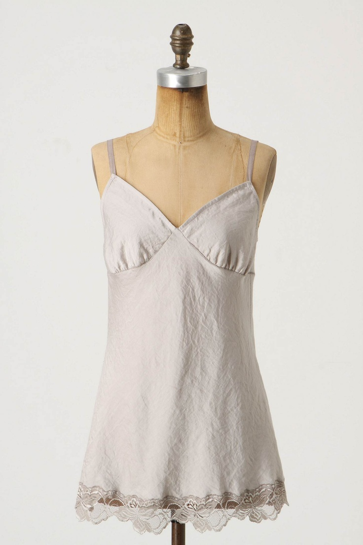 camisole...: Bother Wear, Ana Camisol, Clothing, Camisol 148, Wheels, Crafty Inspiration, Lace Camisol, Closet, Anthro Slip Lov