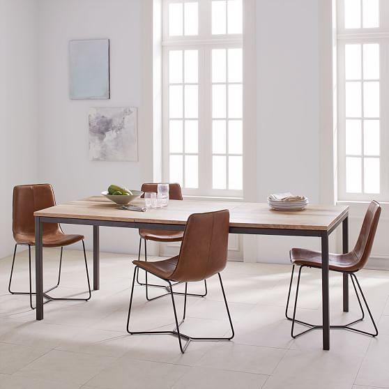 43+ West elm dining table Trending