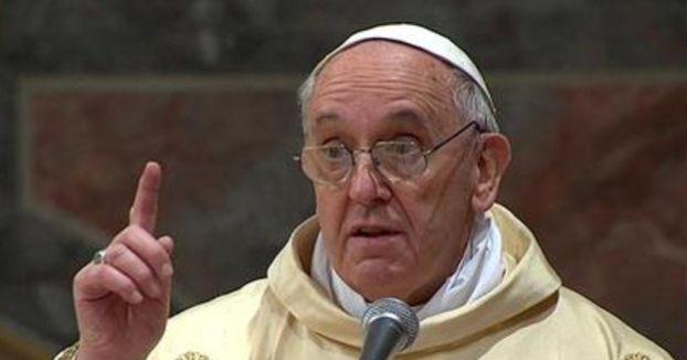 Papież Franciszek: Kobiety wnoszą do świata harmonię, a nie są od zmywania naczyń...