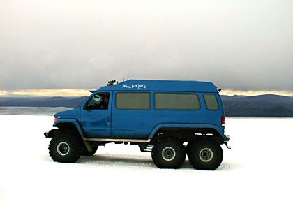 4 x 4 Vans - Bing Images                                                                                                                                                                                 More