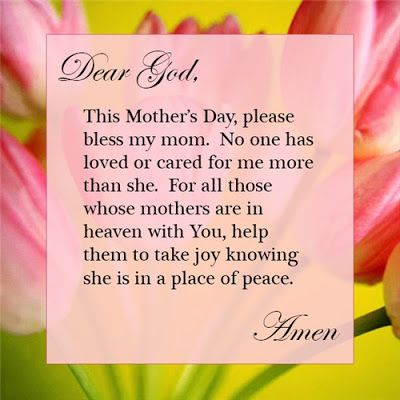 [*New] Short Mothers Day Poems, Mother Daughter Poetry 2016