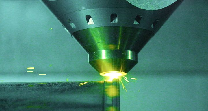 AMBIT Laser Cladding AM Device Wins Largest 3D Printing Award in History, $100,000 - 3DPrint.com