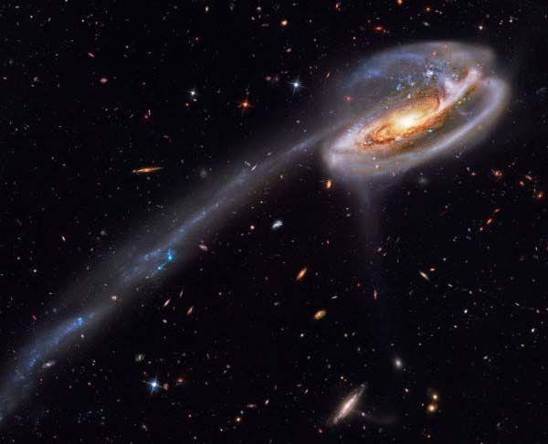 Cele mai frumoase imagini din univers