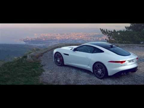EYE AND EARCANDY - turn up the volume and enjoy! - ▶ The F-TYPE R - #FromtheShadows campaign