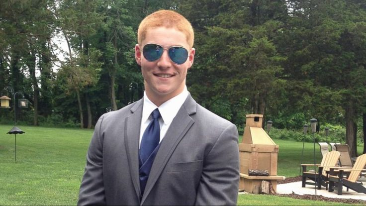 Now Playing: Penn State student's family plans new lawsuit after his death       Now Playing: Family of Penn State fraternity brother discusses his death       Now Playing: Hearing to take place in Penn State fraternity-hazing death       Now Playing: Queen Mary 2 rescues stranded... - #Fraternityhazing, #Hearing, #Penn, #Place, #State, #TopStories