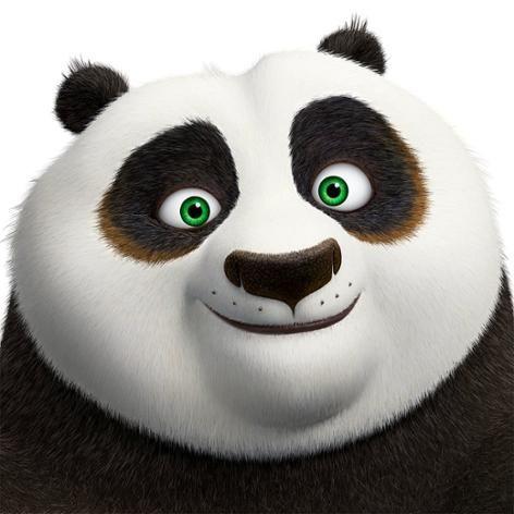 """¡Po encuentra una tierra llena de pandas en """"Kung Fu Panda 3""""! - Toda la información del cine, la música y la televisión está en TNT   TNT América Latina"""