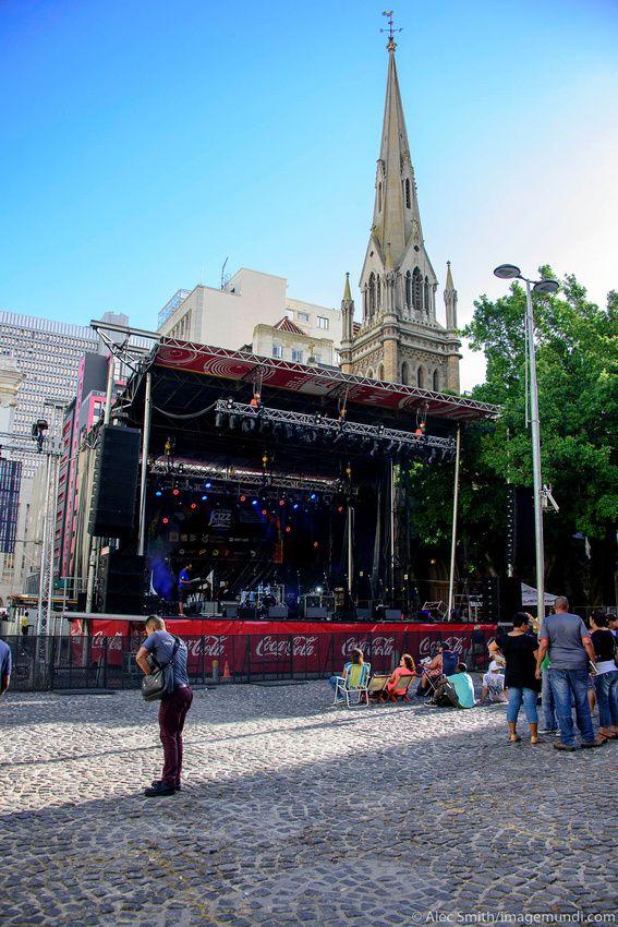 Cape Town Jazz Festival 2015