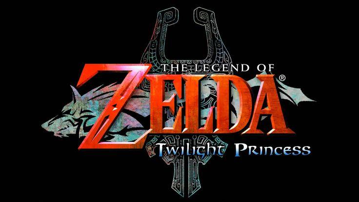 Song of Healing - The Legend of Zelda: Twilight Princess