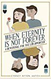 When Eternity is Not Forever: A Devotional for the LDS Divorced by Cydney Hatch (Author) #Kindle US #NewRelease #Parenting #Relationships #eBook #ad