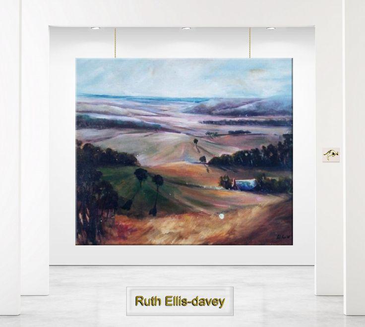 Ruth Ellis-Davey - AUSTRALIA