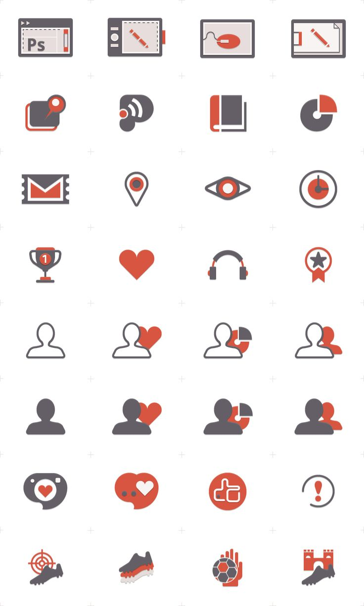 Free Icon Set, #AI, #EPS, #Flat, #Free, #Graphic #Design, #Icon, #PDF, #PNG, #Resource, #Vector