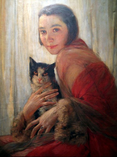 somedevil: Robert Auer (1873-1952)