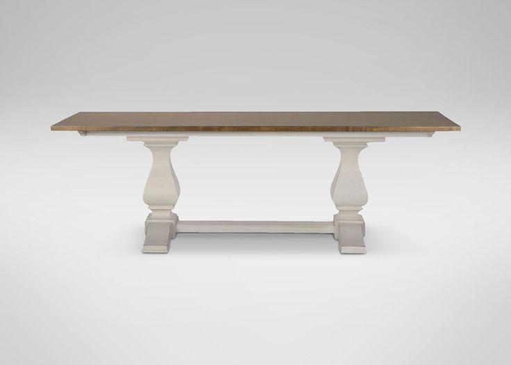 Cameron Dining Table - Ethan Allen