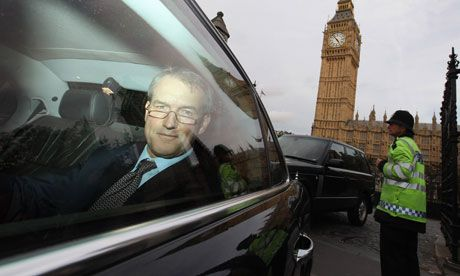 New environment secretary Owen Paterson will worry greens