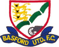 Basford United FC - Midland League