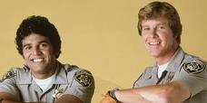 """Hello 1970's! """"CHiPs"""""""