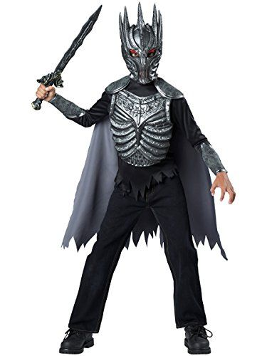 InCharacter Costumes Dark Knight Costume One Color Size 6 -- For more information, visit image link.