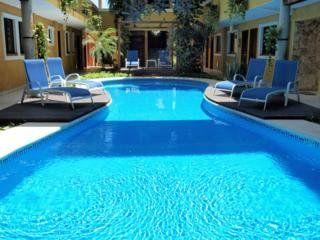 hotel-Las Golondrinas
