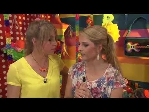 KnutselTV - Moederdag bloemetje - YouTube