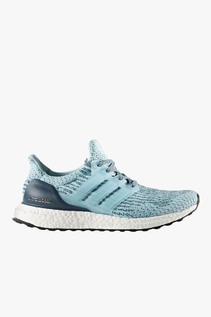 Adidas Ultraboost W Icey Blue F17/Icey Blue F17/Blue Night F/17