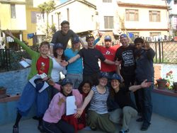 Rcdp gives a volunteering services in Nepal in a affordable cost. They provides many volunteering projects like teaching English, healthcare, work in orphanage etc.
