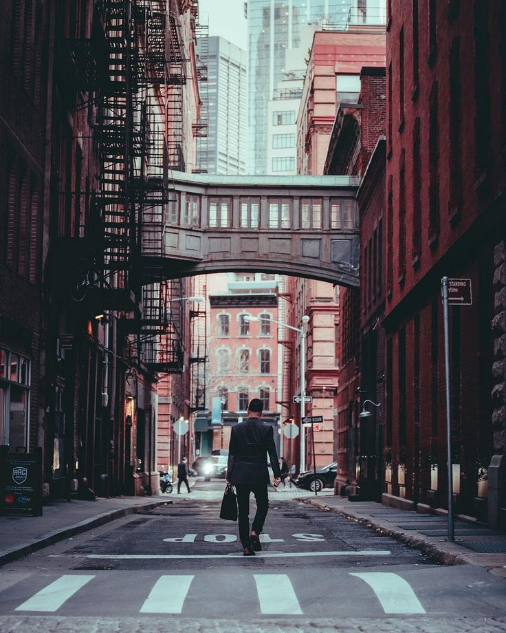 304 best New York Is My First Love images on Pinterest ... City Street Photography