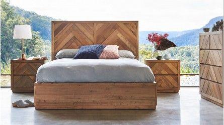 Herringbone Queen Bed Queen Sized Bedroom Sets Bedroom Sets