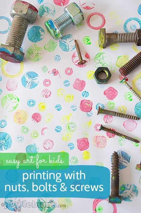 Crafts For 4 Year Olds Craft Ideas For Four Year Old Kids