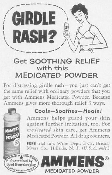 More bizarre old advertisements - Gossip Rocks Forum