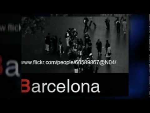 La Educación Social, hoy en TEDxRamblas, en streaming :-)