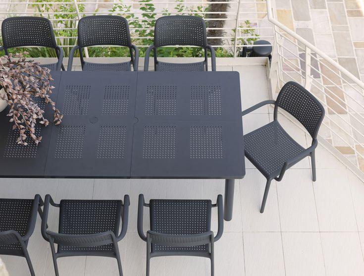 Abdeckplane Gartenmobel Rund Minimalist   76 Best Nardi Outdoor Furniture Images On Pinterest Backyard