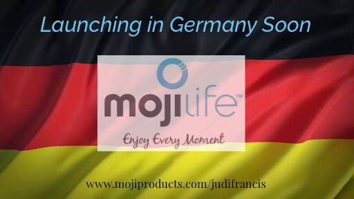 www.mojiproducts.com/judifrancis Australia, USA. canada Germany business venture