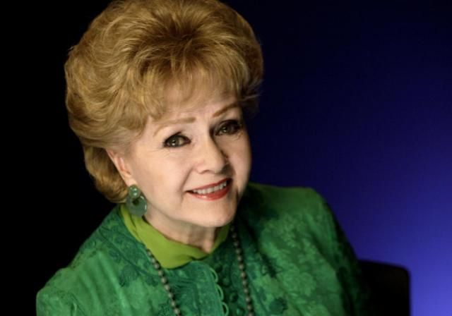 "LOS ANGELES (AP) — Actress Debbie Reynolds, the star of the 1952 classic ""Singin' in the Rain,"" has died. She was 84.  Her son, Todd Fisher, said Reynolds died Wednesday, a day after her daughter, Carrie Fisher, who was 60.  ""She's now with Carrie and we're all heartbroken,"" Fisher said from Cedars-Sinai Medical Center, where his mother was taken by ambulance earlier Wednesday.  He said the stress of his sister's death ""was too much"" for Reynolds."
