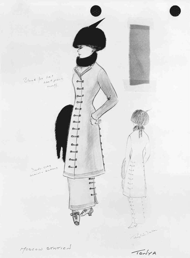 Grace Gower Fashion Designer